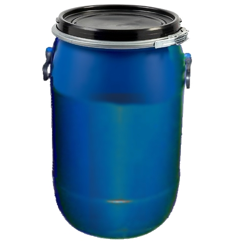 60 litre cooking oil container